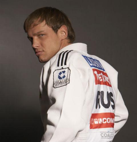 У Алексея Леденева есть все медали, кроме олимпийской