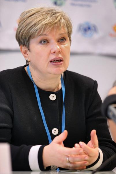 Татьяна Ивановна решила ответить на нападки экс-невестки