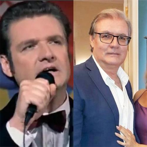 Владимир Симонов в роли Вадима Глинского