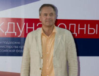 От актера Андрея Соколова ушла молодая жена