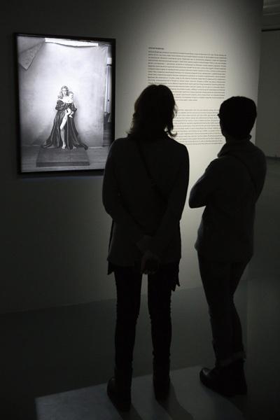 Эта фотография Натальи Водяновой для Pirelli считается одной из самых больших удач Анни Лейбовиц