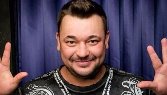 Сергей Жуков: «Иногда жаль, что не могу треснуть по башке»