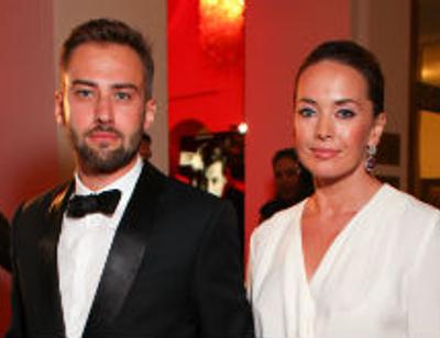 Жанна Фриске вместе с мужем намерена открыть фонд помощи онкобольным