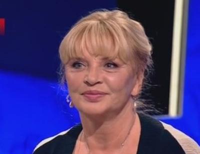 Марианна Вертинская: «Георгий Рерберг спаивал меня и грозился убить»