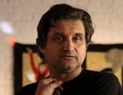 Отар Кушанашвили в восьмой раз стал отцом