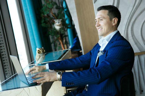 Интервью: Участник шоу «Замуж за Бузову» Евгений Назаров: «Я ищу себе такую жену, как Оля» – фото №2