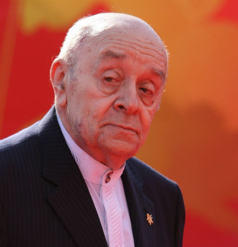 Леонид Броневой