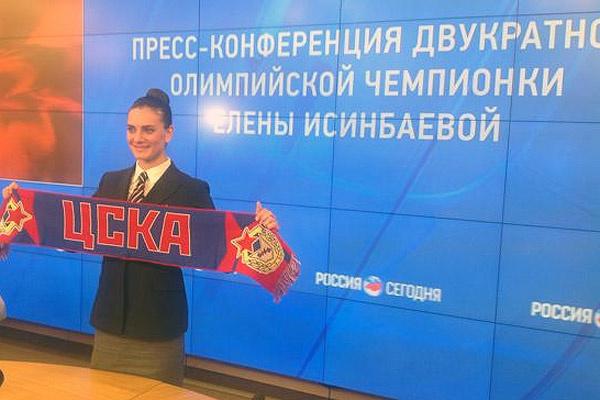 Новости: Елена Исинбаева откровенно рассказала о дочери – фото №3