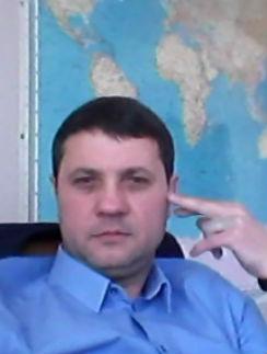 Бахтияр Салимов