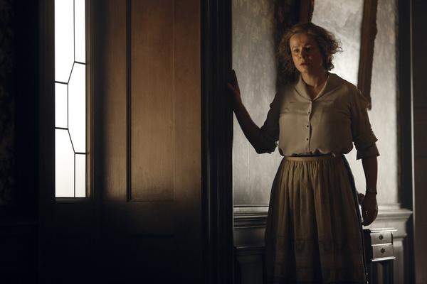 Эмили Уотсон сыграла роль второй жены Альберта Эйнштейна