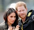 Первые подробности о книге Меган Маркл и принца Гарри про королевскую семью