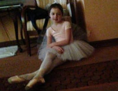 Анастасия Волочкова отдала дочь на воспитание Яне Рудковской