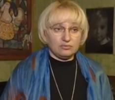 Внучка Владимира Маяковского устала от судов