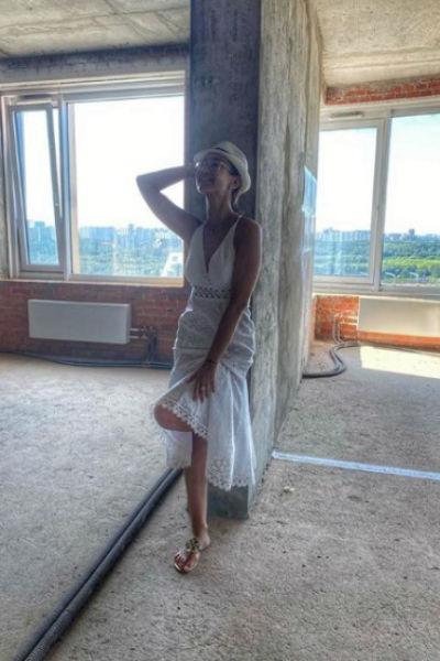 Ольга долго выбирала идеальную квартиру