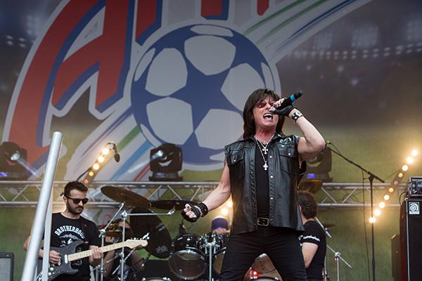Стиль жизни: Футбольно-музыкальный фестиваль «Арт-футбол» соберет более 500 артистов со всего мира – фото №4