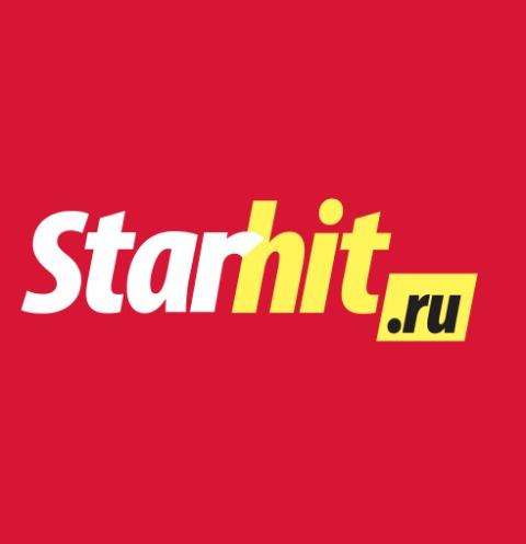 «StarHit: Новости о звездах 24/7»