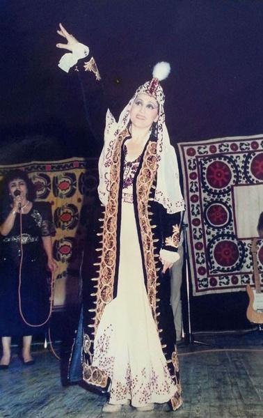 В СССР артистка была №1 на правительственных концертах