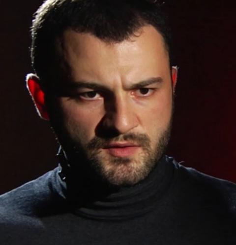 Константин Гецати