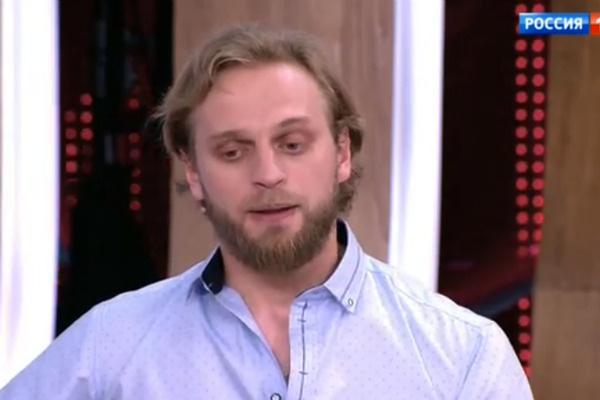 Вальтер Соломенцев считает, что он хороший отец