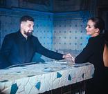 Резо Гигинеишвили помог Басте сблизиться с Паулиной Андреевой