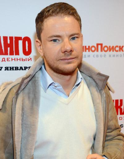 Андрей Ширман (DJ Smash)