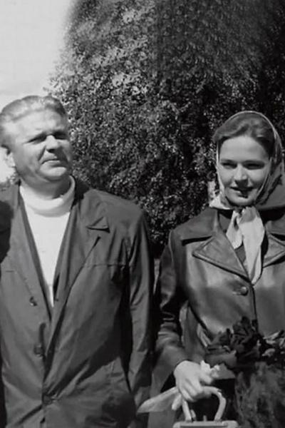 Брак актрисы и режиссера продлился 17 лет