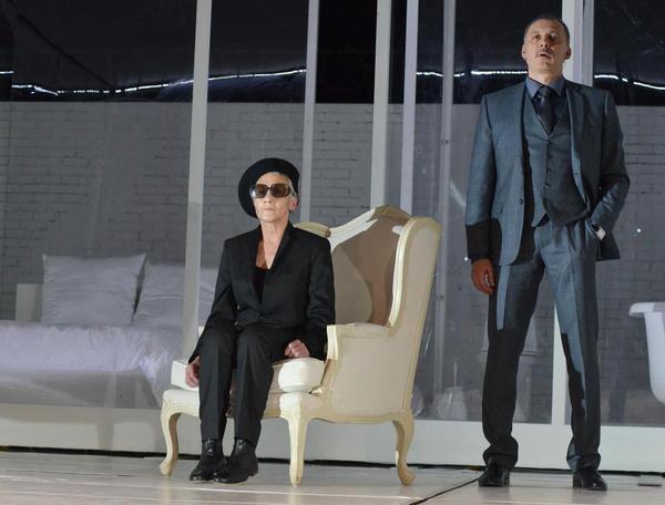 «Мне нечего сказать зрителю»: Роза Хайруллина впервые об уходе из театра Табакова