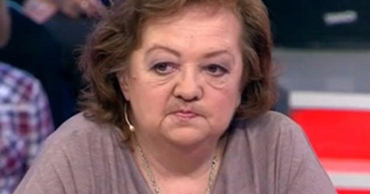 Умерла дочь Людмилы Гурченко