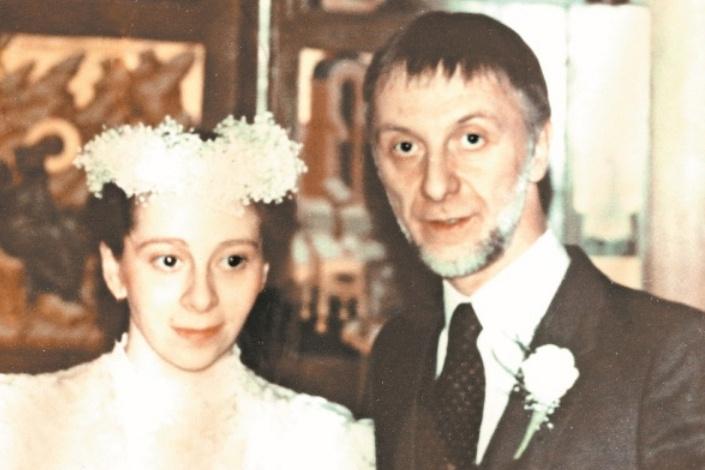 Елизавета и Глеб Глинка влюбились с первого взгляда