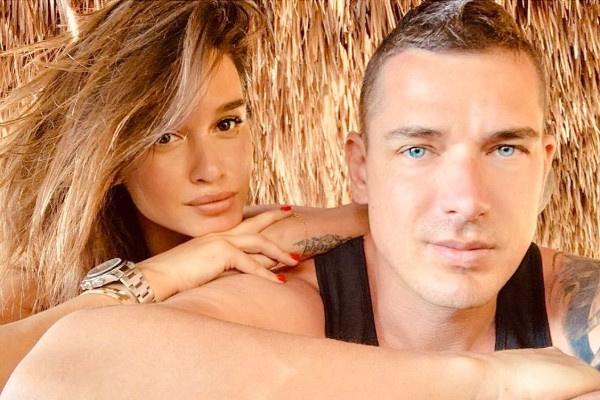 Курбана Омарова и Ксению Бородину считают прекрасной парой