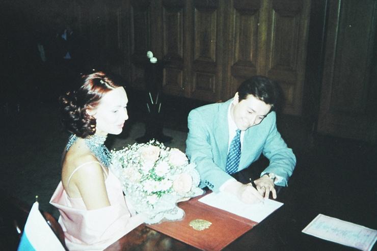 Ради брака с Сергеем Ирина ушла от Игоря Ливанова