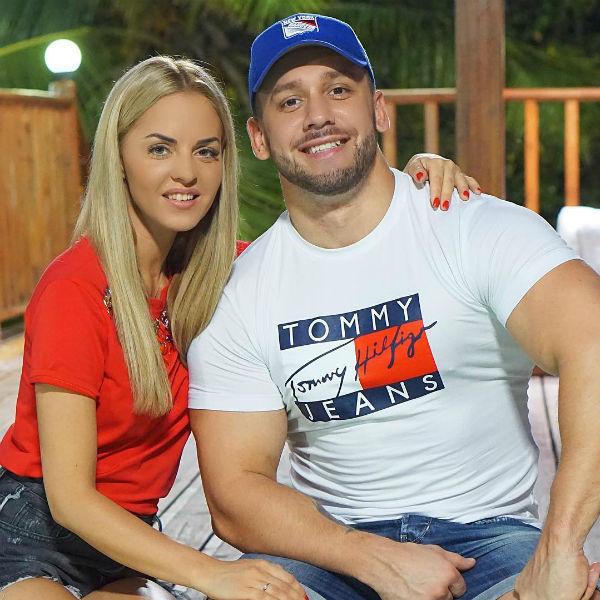 Юлия и Сергей собирались пожениться
