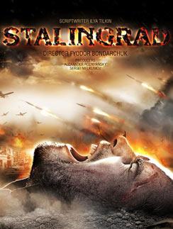 Постер фильма «Сталинград»