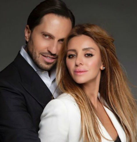 Александр и Анжелика считаются одной из самых красивых пар отечественного шоу-бизнеса