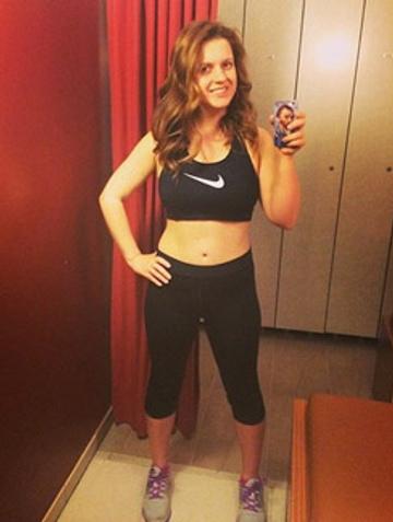 Актрисе удалось невероятно похудеть и стать примером для своих поклонниц