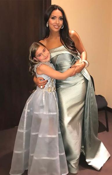 Алсу была уверена, что ее дочь одержала заслуженную победу