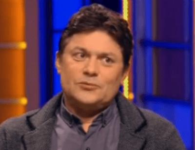 Сергей Белоголовцев признался, что стеснялся сына с ДЦП