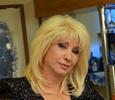 Совсем не шальная императрица. Фото Ирины Аллегровой без макияжа и белокурых локонов