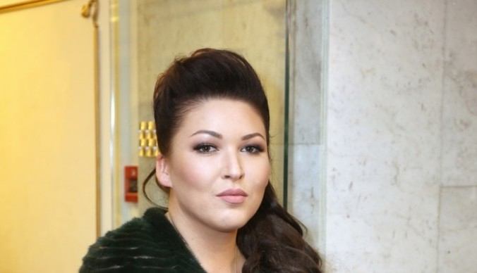 Ирина Дубцова рассказала об отношениях с бывшим мужем