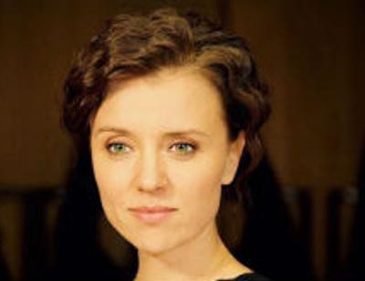 Ксения Алферова поделилась воспоминаниями об отце