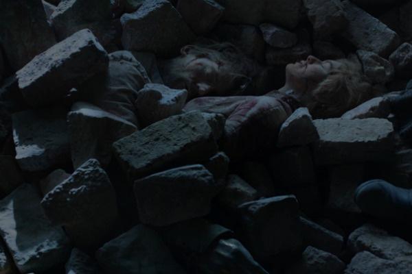 Новости: Вышла последняя серия «Игры престолов». Кто занял Железный трон? – фото №4