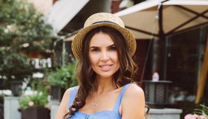 Элла Суханова закрутила новый роман