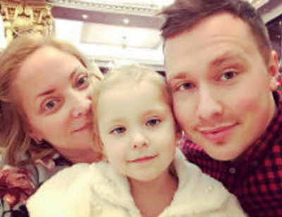 Светлана Пермякова и отец ее дочери после расставания стали ближе