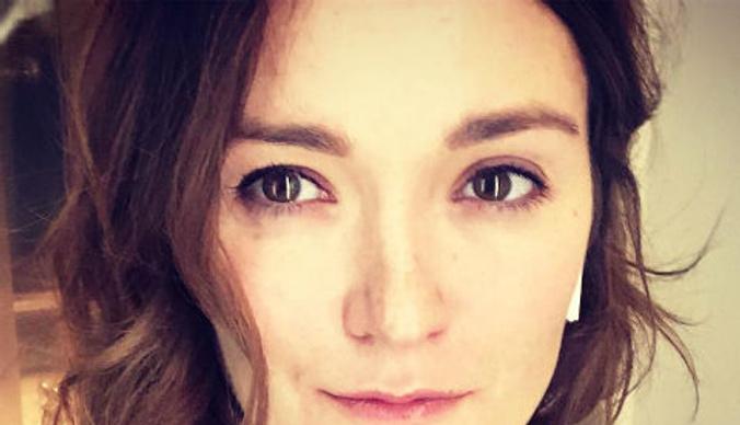 Надежда Михалкова впервые показала лицо дочери