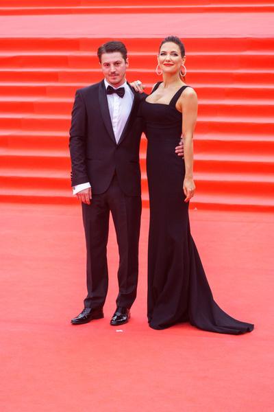 Климова развелась с Месхи летом прошлого года