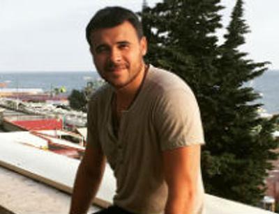 Эмин Агаларов назвал истинные причины развода с Лейлой Алиевой