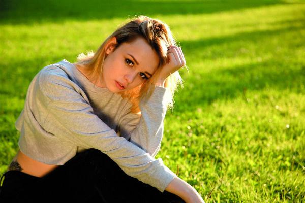 Диана Шурыгина опровергает слухи о том, что занималась проституцией