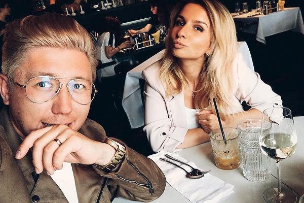 Степан и Катя