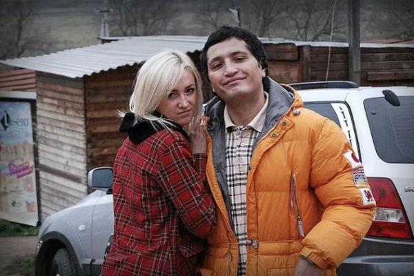 Ольга Бузова и Рустам Солнцем никогда не были близкими друзьями