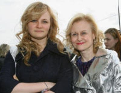 Дарья Донцова выдает замуж дочь